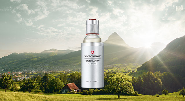 Victorinox Fragrances Explore Online