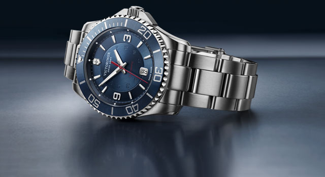 Victorinox Watches ++ explore online