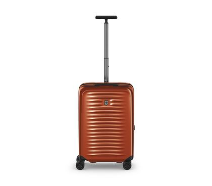 Airox Frequent Flyer Plus Hardside Carry-On