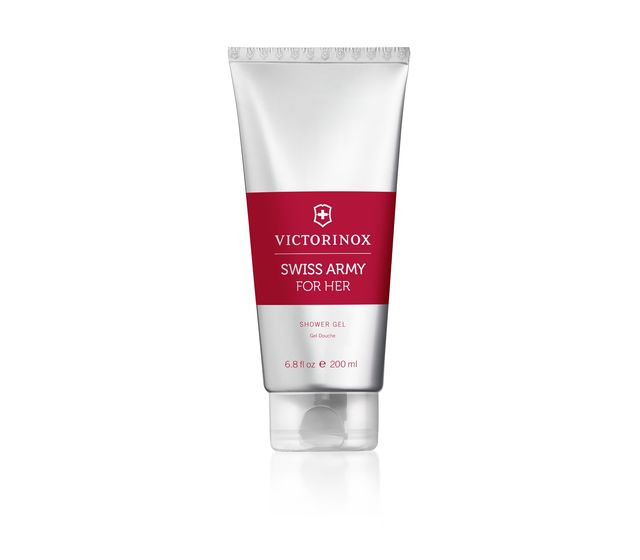 Swiss Army For Her Shower Gel-40360