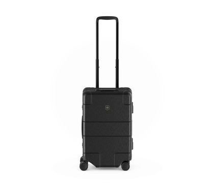 Lexicon Framed Series Frequent Flyer Hardside Carry-On