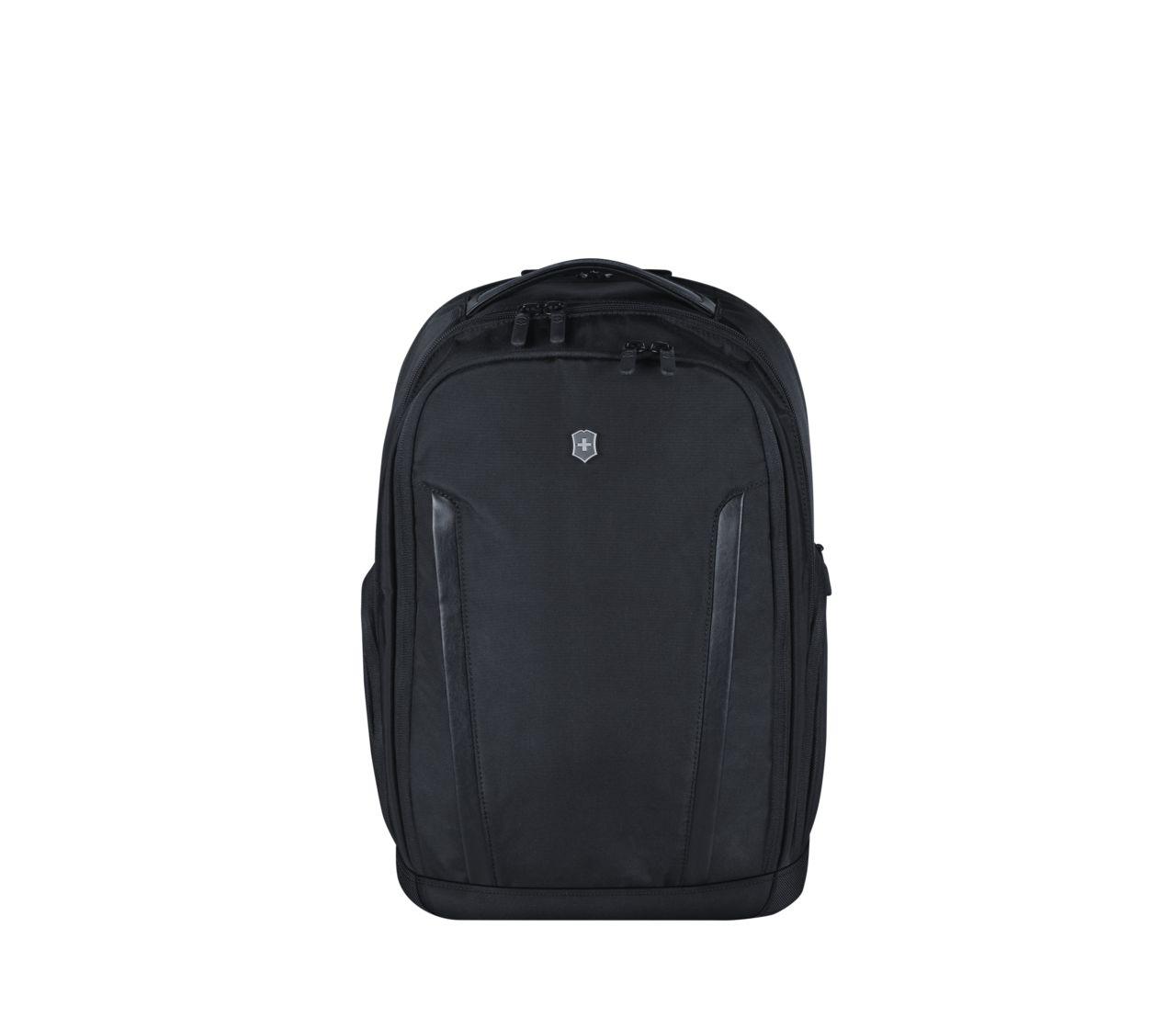 1336b708f Victorinox Essentials Laptop Backpack in black - 602154