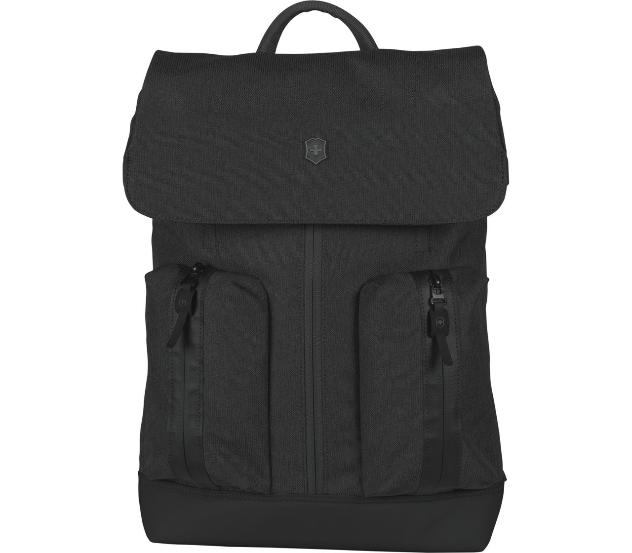 Flapover Laptop Backpack-602642