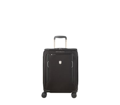 Werks Traveler 6.0 Softside Global Carry-On