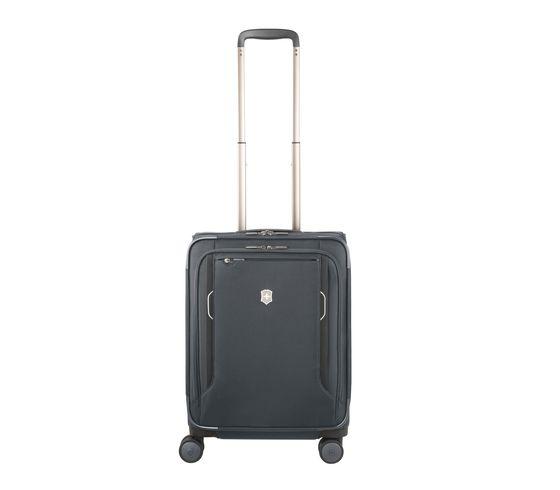 Werks Traveler 6.0 Softside Global Carry-On