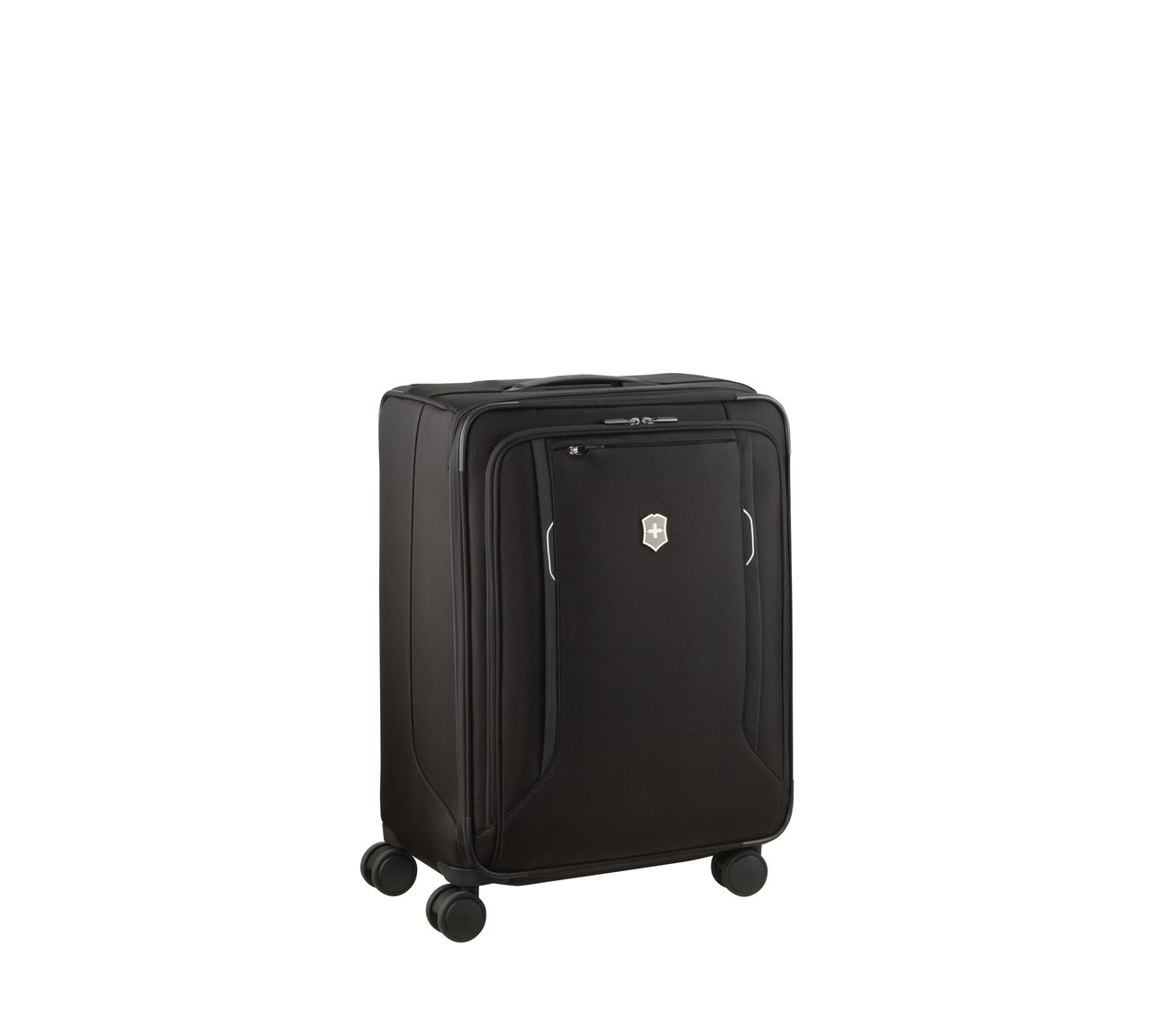 d3bb97c232c8 Victorinox Werks Traveler 6.0 Softside Medium Case in black - 605408