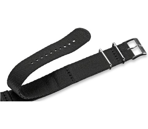 Nylon strap with buckle-004473