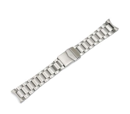 Maverick II - Stainless Steel Bracelet with Clasp