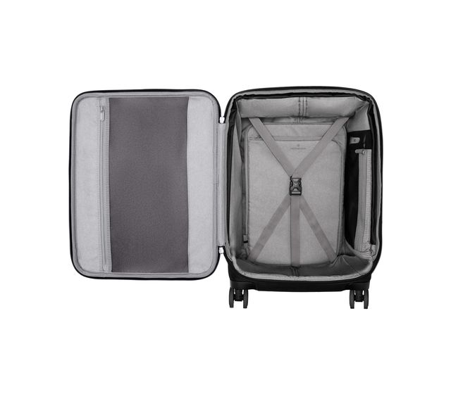 Werks Traveler 6.0 Softside Frequent Flyer Carry-On-605405