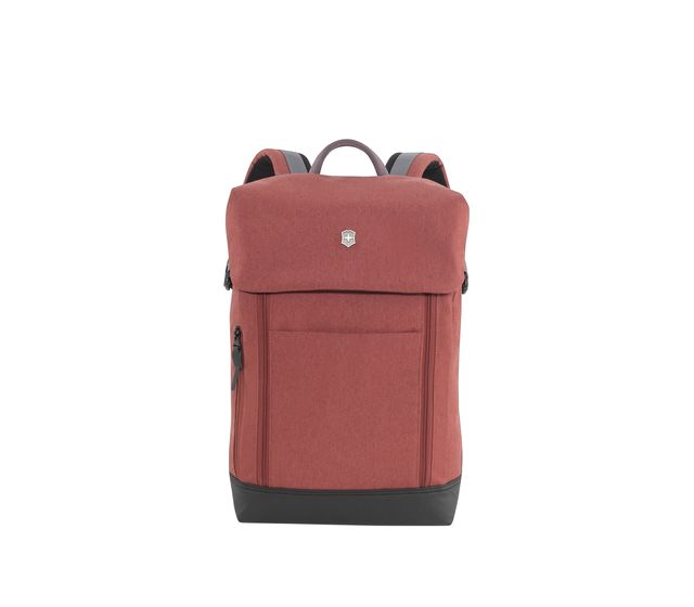 Deluxe Flapover Laptop Backpack-605314