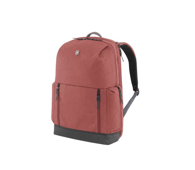 Deluxe Laptop Backpack-605317