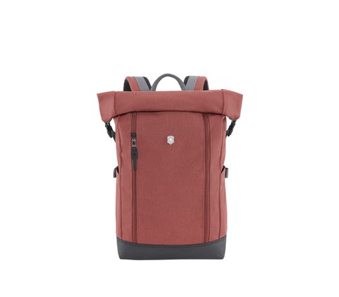 Rolltop Laptop Backpack-605320