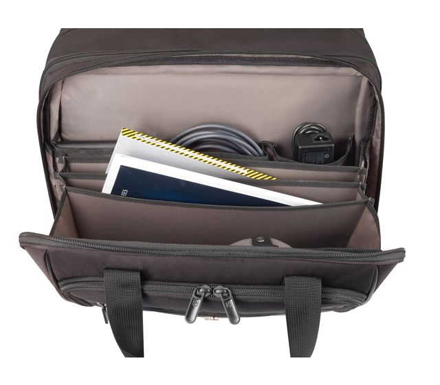 Werks Professional 2.0 Wheeled Business Brief-605726