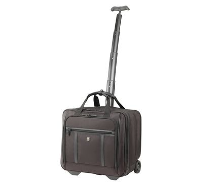 Mallette Wheeled Business Brief Werks Professional 2.0