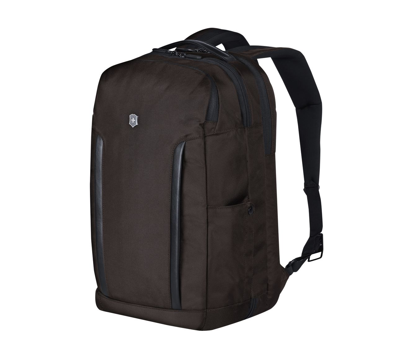 Deluxe Travel Laptop Backpack-605307