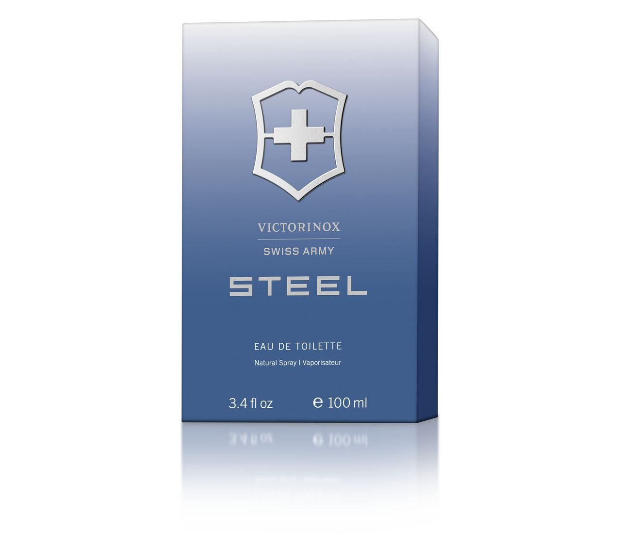 Swiss Army Steel Eau de Toilette-41001