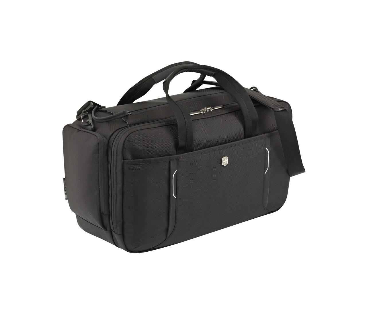 Victorinox Werks Traveler 6 0 Duffel In Black 606372
