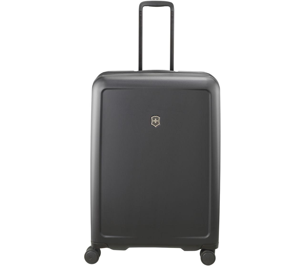 Victorinox Connex Large Hardside Case In Black 605671