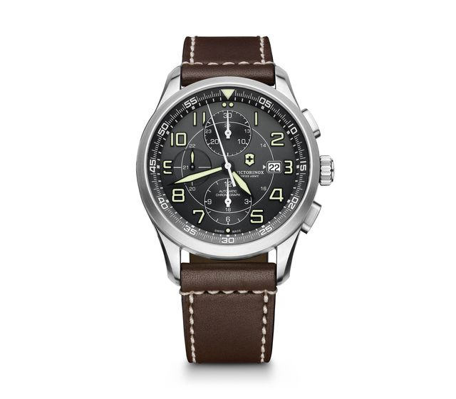 AirBoss Mechanical Chronograph-241597