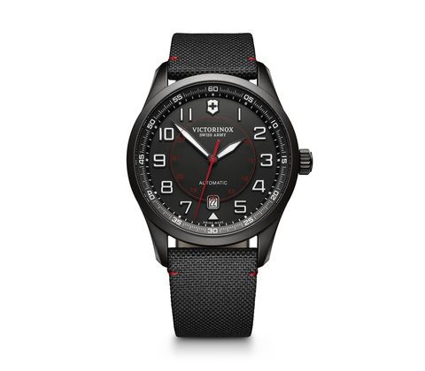 AirBoss Mechanical Black Edition-241720