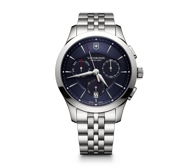 Alliance Chronograph, 44 mm-241746
