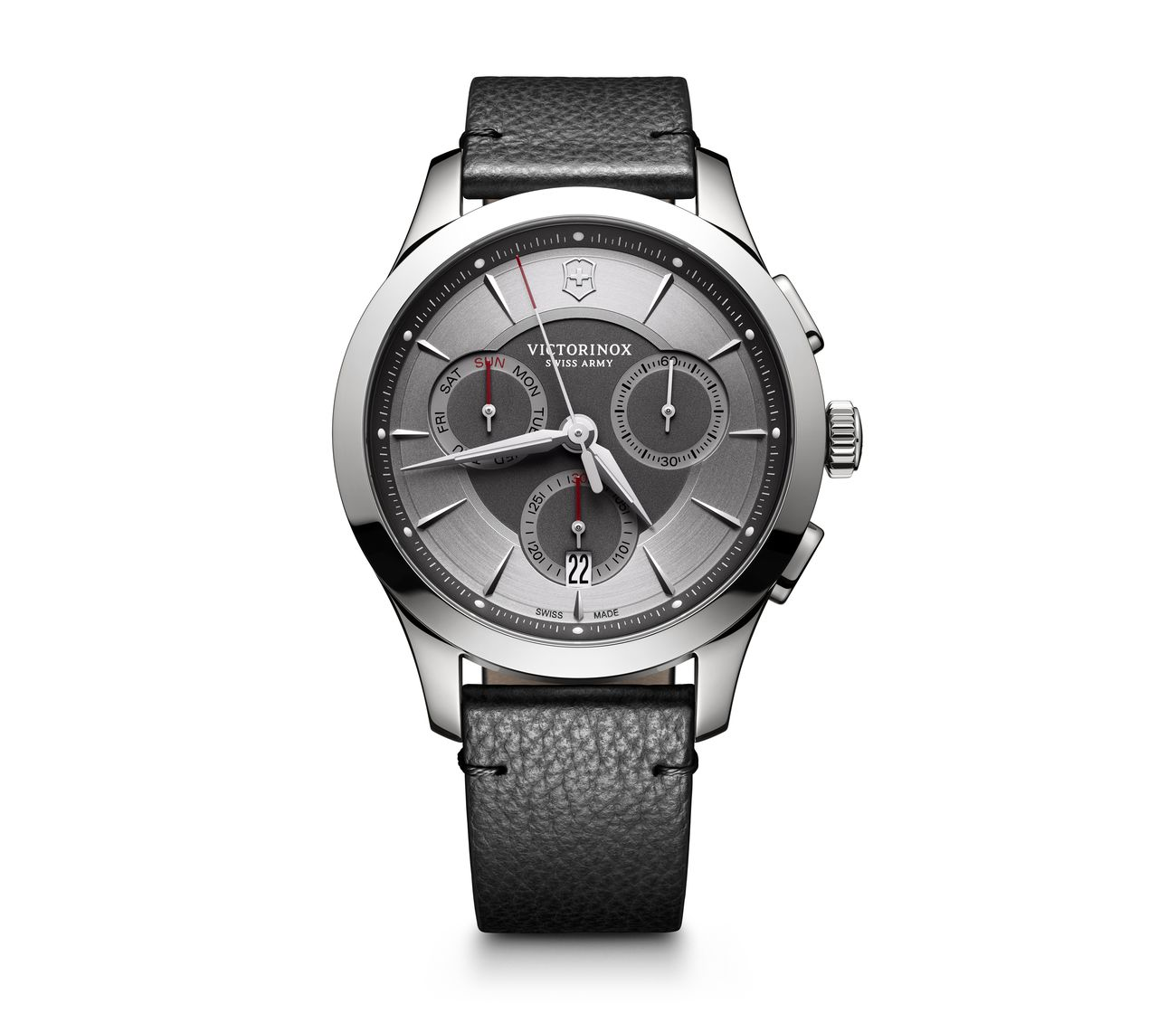 Alliance Chronograph, 44 mm-241748