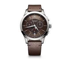 Alliance Chronograph, 44 mm
