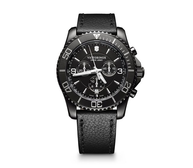 Maverick Chronograph Black Edition-241786
