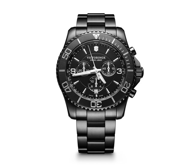 Maverick Chrono Black Edition-241797