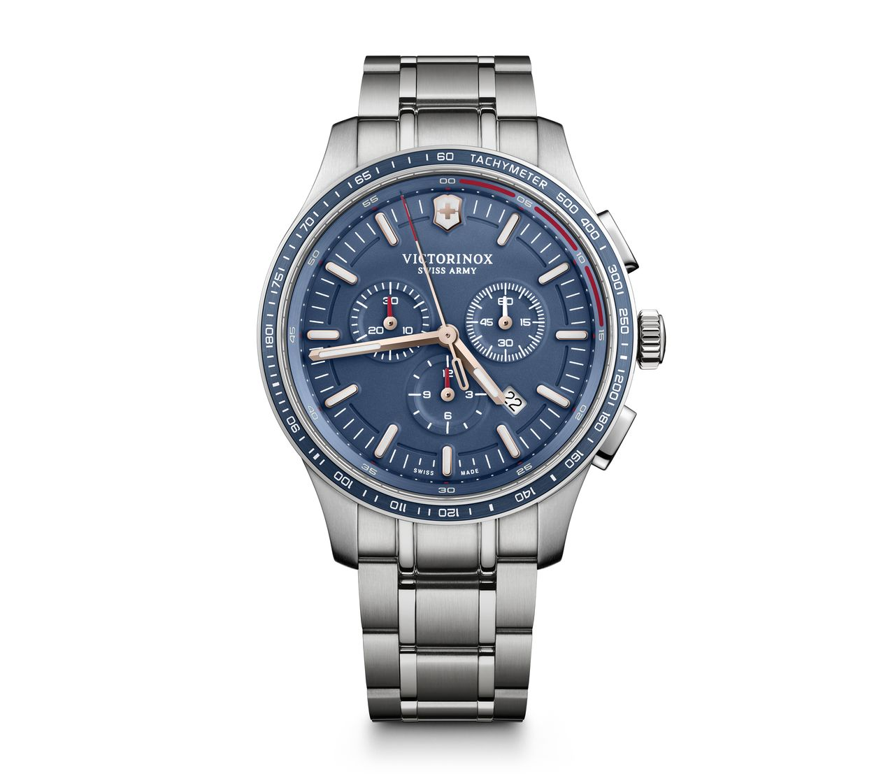 Alliance Sport Chronograph-241817