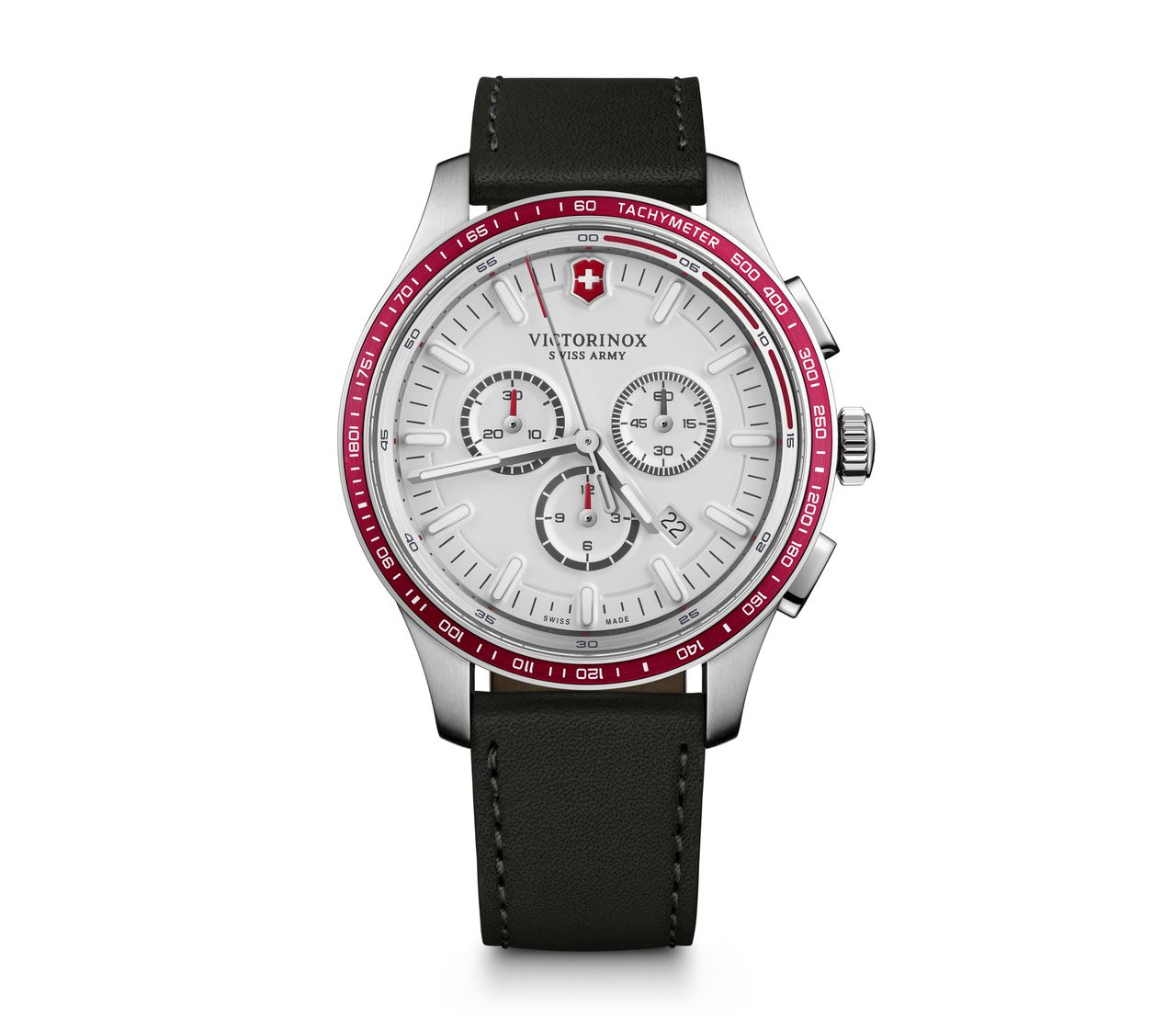 Alliance Sport Chronograph-241819