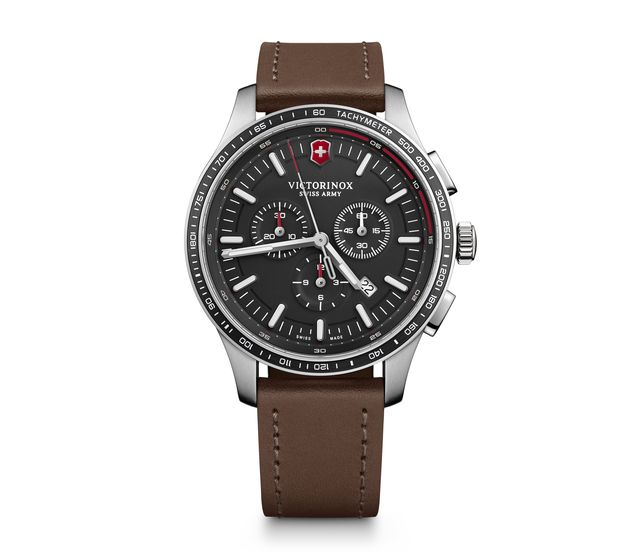 Alliance Sport Chronograph-241826