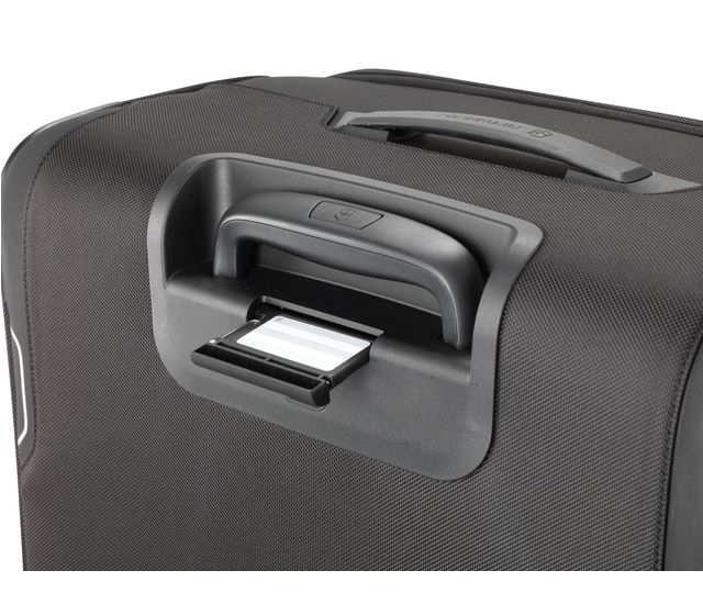 Werks Traveler 6.0 Softside Global Carry-On-605402
