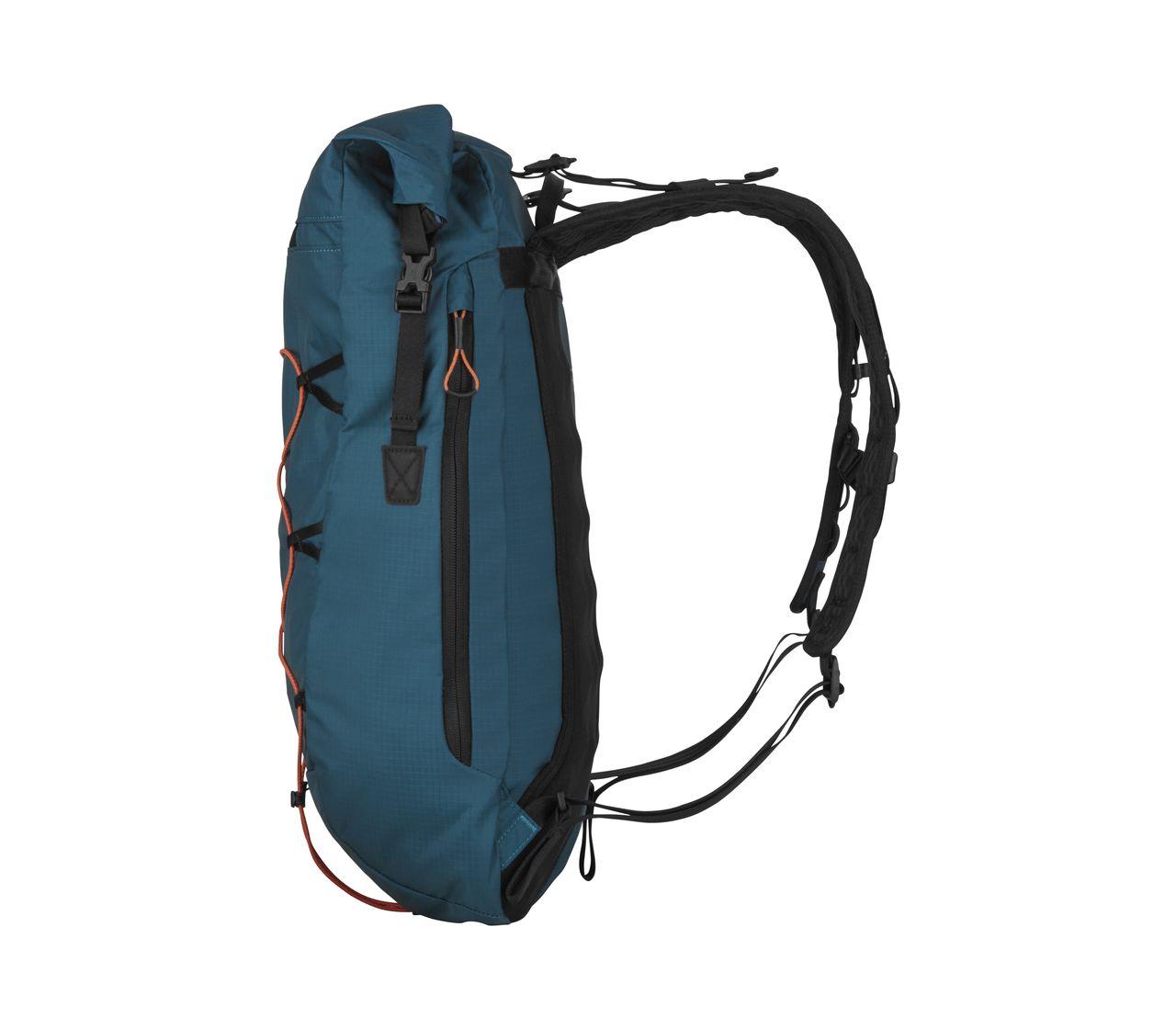 exclusive deals various design best wholesaler Victorinox Altmont Active Lightweight Rolltop Backpack in Dark ...