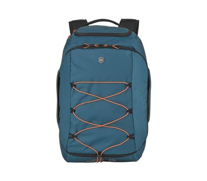 Altmont Active Lightweight 2-in-1 Duffel Backpack