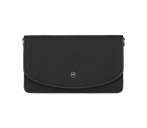 Victoria Small Items Crossbody Clutch-606701