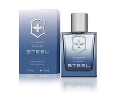Swiss Army Steel Eau de Toilette-41002