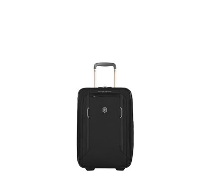 Werks 6.0 2-Wheel Softside Frequent Flyer Carry-On