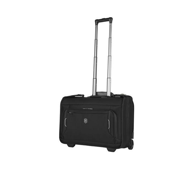 8223127c9 Victorinox Werks 6.0 Wheeled Garment Sleeve in black - 606689
