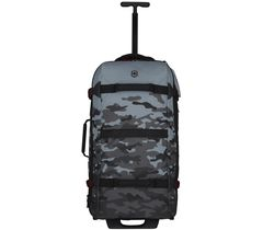 Vx Touring Expandable Large Duffel-605621