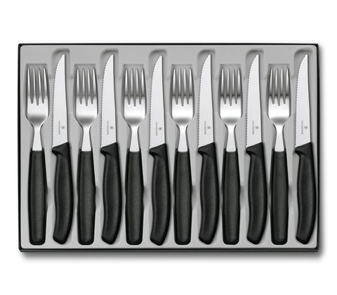 Swiss Classic Table Set, 12 pieces-6.7233.12