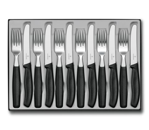 Swiss Classic Table Set, 12 pieces-6.7833.12