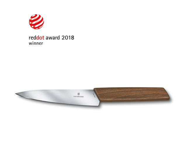 Swiss Modern Chef's Knife-6.9010.15G