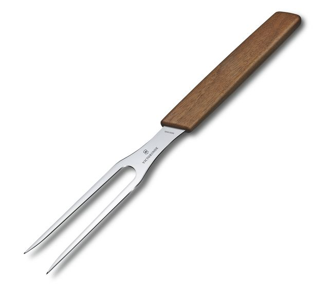 Swiss Modern Carving Fork-6.9030.15G