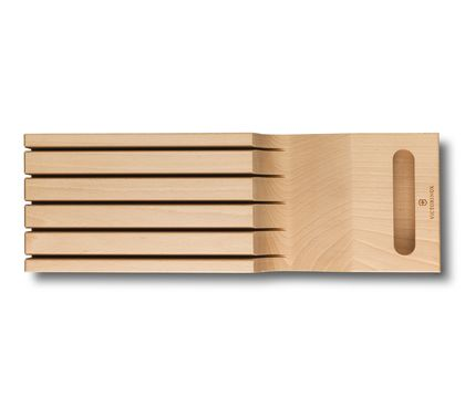 In-Drawer Knife Holder