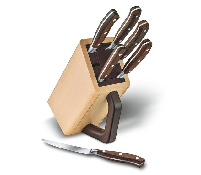 Grand Maître Knife Block-7.7240.6