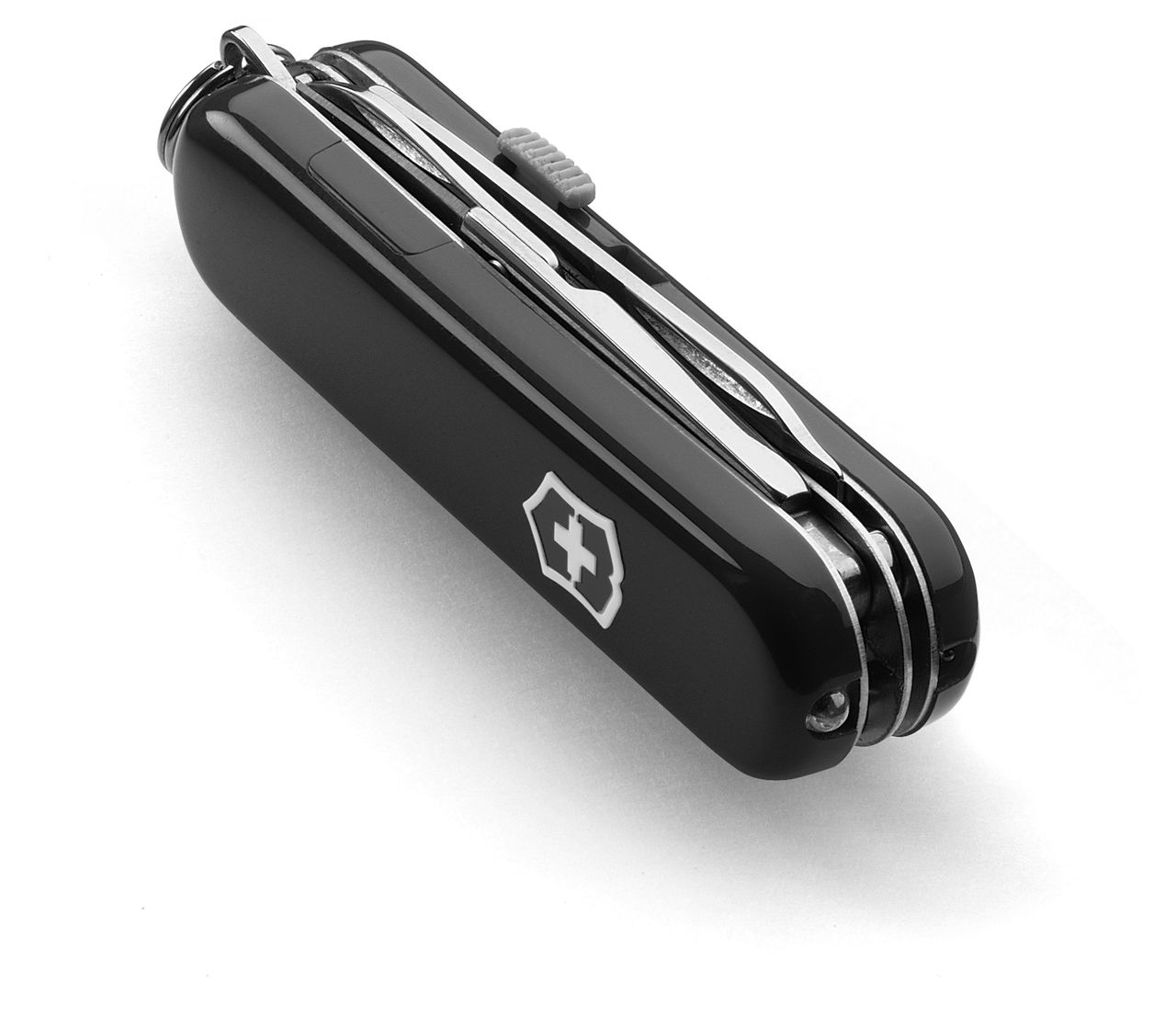 Victorinox Midnite Manager In Red 0 6366