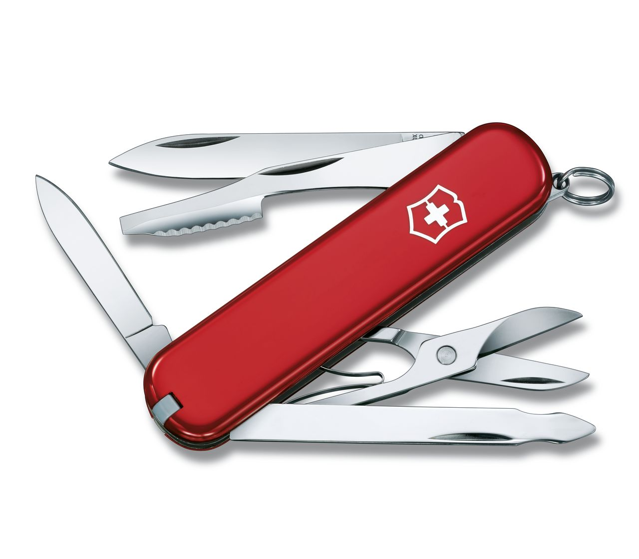 Victorinox Executive In Red 0 6603