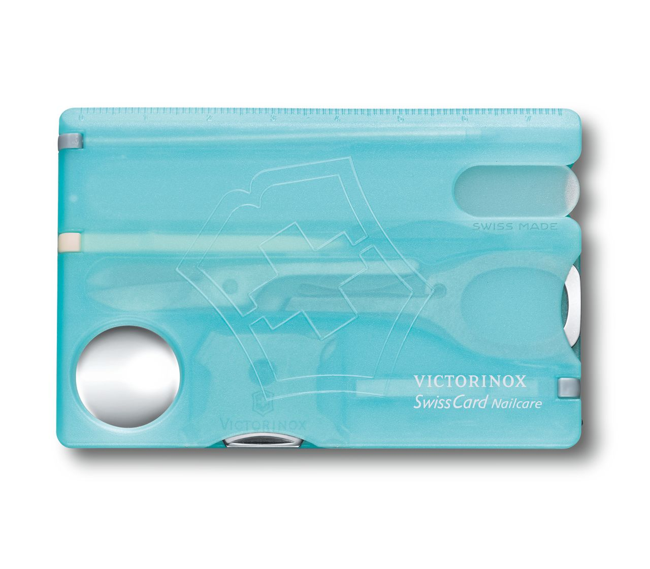 SwissCard Nailcare-0.7240.T21