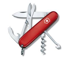 Victorinox Explorer In Red 1 6703